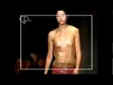 fashiontv - MODELS TASHA TILBERG FEM AH 1999/2000 - fashiontv   FTV.com