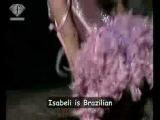fashiontv   FTV.com - MODELS TALK - ISABELI FONTANA FEM PE 2004