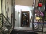 Чрезвычайное происшествие.Выпуск от 12.10.2012