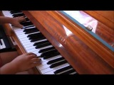 Inna - Tu Si Eu (Crazy Sexy Wild) (Piano Version)