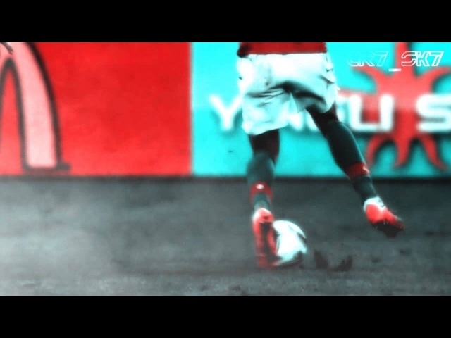 Cristiano Ronaldo - █►Four MUSIC◄►ReMiX◄█ by CR7_SK7