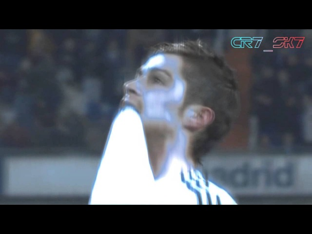 Cristiano Ronaldo | My part CO-OP | by CR7_SK7