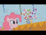 MLP: FiM | Pinkie's Gala Fantasy Song | [1080p HD] (No Watermarks) (RUS-ENG-SUBS)