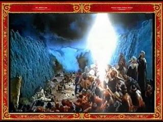 Hz. Musa (a.s.) (Firavun'un Mısır Hakimiyeti ve Israiloğulları'nın Durumu)