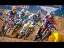 FMF Hangtown Motocross Classic Race Highlights: James Stewart, Blake Baggett & More