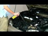 Очиститель двигателя ABRO
