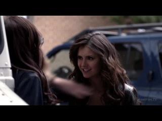 Дневники вампира / The Vampire Diaries 4 сезон 18 серия [LostFilm]
