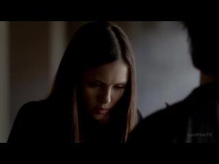 Дневники вампира / The Vampire Diaries 4 сезон 5 серия [LostFilm] Убийца (The Killer)