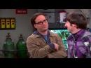 Теория большого взрыва  The Big Bang Theory Сезон 6 Серия 14 [Кураж-Бамбей]