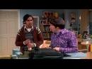 Теория большого взрыва  The Big Bang Theory Сезон 6 Серия 15 [Кураж-Бамбей]
