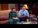 Теория большого взрыва  The Big Bang Theory Сезон 6 Серия 18 [Кураж-Бамбей]