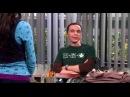 Теория большого взрыва  The Big Bang Theory Сезон 6 Серия 16 [Кураж-Бамбей]