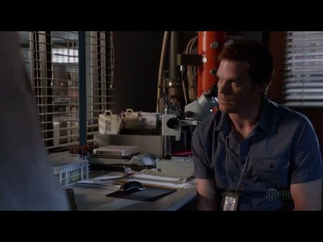Декстер Правосудие Декстера Dexter Сезон 7 Серия 5 NovaFilm Глубокое погружение Swim Deep
