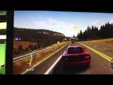 Forza Horizon - Геймплей с E3 2012 (Cam)