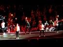 One Direction-Teenage Dirtbag MADISON SQUARE GARDEN