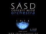Oregon - Jacob de Haan (Sasd Concert Wind Orchestra live)