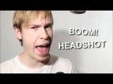 Headshot! This is Хорошо Стас Давыдов Х)