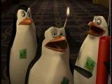 Pingwiny z Madagaskaru - Sezon 1 E00 - Misja świąteczna (dubing)