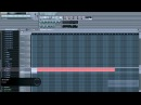 Fruity Loops Studio Урок 2 - Принцип написания мелодий | muznation