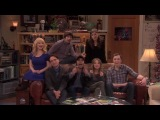 The Big Bang Theory Hits 20 Million Facebook Fans - Thank You