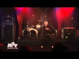 JBTV Madina Lake performs