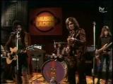 King Earl Boogie Band - Stealin' Stealin' (Musikladen, 10.01.1973)