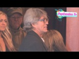 Eric Roberts fashion sense at Mike Tyson Undisputed Truth at Pantages in Hollywood