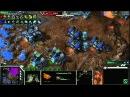 (HD436) DRG vs Heart - ZvT - Game 5 MLG - Starcraft 2 Replay [FR]