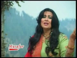 Naghma Jan New Songs 2011-Yaw Bal Tasveer Rawalega
