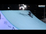 Big Air Finals - O'Neill Evolution Davos 2013