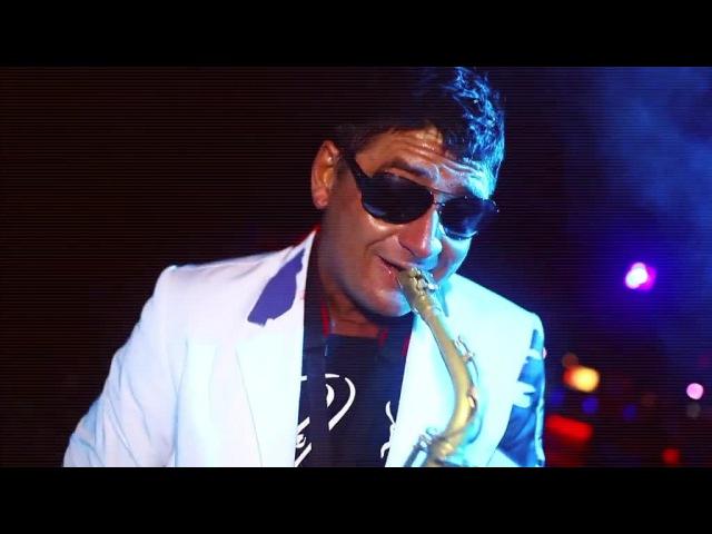 Raiskoe Dj-show & Sax Live Show : Andrew Rai & CD Babe feat. Tima Sax (live sax)