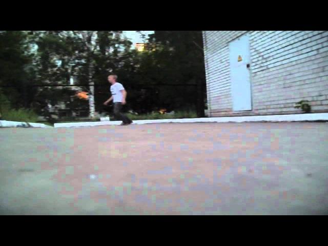 WSJL|1/64|Joey vs Zemn1k|Jumpstylers.ru