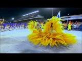Nenê de Vila Matilde - Trechos do Desfile - Carnaval - 2013