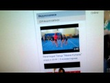 Моя страница на на You Tube и Вконтакте