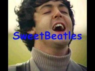 The Beatles / Chubby Checker - let's twist again