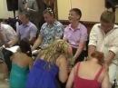 16 01 2012 Креативный конкурс на свадьбе тамада жжет