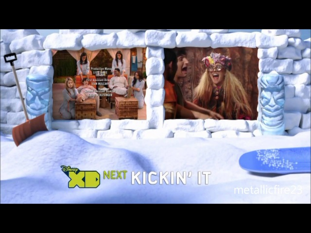 Pair of kings - the young and the restless part 9