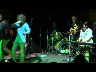 Dartz&Федор, 14.04.2012, Москва, ЦДХ