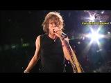 AEROSMITH  -  Pink   (  Розовый  )  Live in Japan   2001