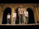 Супер Танец (Хип-Хоп,Даб Степ) Смотреть всем до конца s 2/25 voobwe real