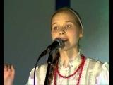 Валентина Рябкова - Песня о Родине