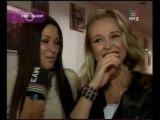 Съемка промо-роликов номинантов Премии МУЗ-ТВ 2010