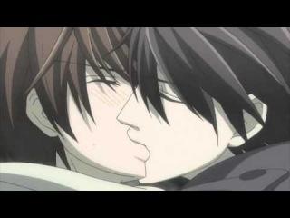[First love in the world] Takano x Ritsu