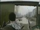 Бои в Грозном. Площадь Минутка.