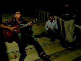 musiqili meyxana TOVUZ GITAR Etibar & Firuz (musiqili meyxana)