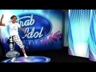 Arab Idol - شمس الاسعد