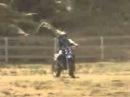 Moto kross