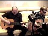 Новые прикольные песни под гитару 2012 Роман Булгачёв