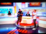 Joe Hart and Freddy Flintoff sing wonderwall by oasis.3GP