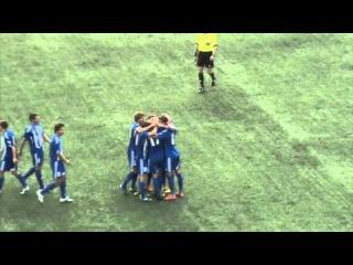 Гол-красавец Евгения Щербакова, 2-0!